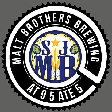 malt bros logo